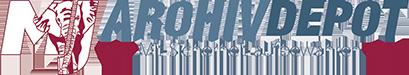 MJ Archivdepot - Sichere Archivierung von Dokumenten und Akten